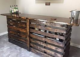 Creative Diy Wood Ls Bar Idea Best Home Design Ideas Sondos Me