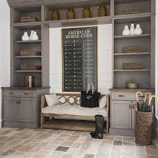 entryway built in cabinets rustic mudroom built ins design decor photos pictures ideas