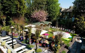 bank holiday inspiration the 20 best beer gardens in london
