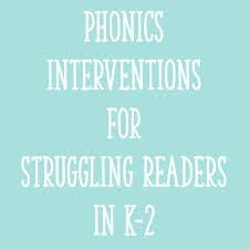 Practicing Independence Skills Get Ready For K Through by Phonics Interventions For Struggling Readers In K 2 Learning At
