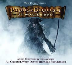 pirates caribbean curse black pearl original