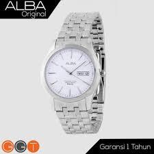 Jam Tangan Alba Emas koleksi jam tangan alba pria terbaru mei 2018 cek price