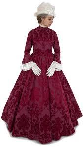 Carol Burnett Scarlett O Hara Costume by Up On The Big Screen Civil War Dresses In Gone With The Wind