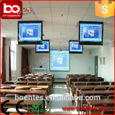 Drop Down Tv From Ceiling by Motorized Tv Lift System Drop Down From Ceiling For Intelligent