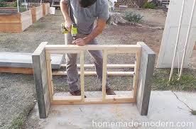 How To Build A Concrete Bar Top Homemade Modern Ep55 Concrete Bar