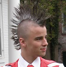 how to spike someones hair kid kicked out of school because of his hair cut kindergarten