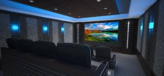 Cinema Decor For Home by Home Movie Theaters Lightandwiregallery Com