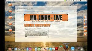 web designing in ubuntu linux getting started v1 youtube