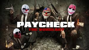 payday 2 halloween masks payday 2 memes tv tropes