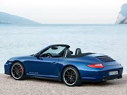 porsche convertible 911 carrera gts convertible 997 911 carrera gts porsche
