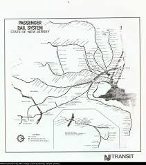Virginia Railway Express Map by Railroad Net U2022 View Topic Old Nj Transit Maps