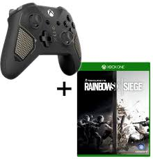 siege xbox one xbox one wireless recon tech controller rainbow six siege xbox