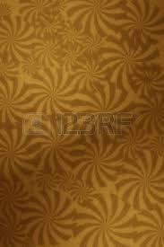 wandgestaltung gold abstrakt braun hintergrund papier oder weißen hintergrund
