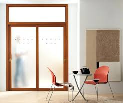 nice room dividers sliding glass apartment in frosted divider