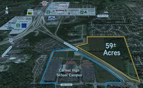 Keystone Map 136th Street U0026 Keystone Parkway Keystone Parkway Carmel In