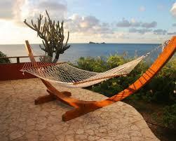 hammock stand houzz