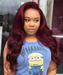 picture of hair sew ins sew hot 40 gorgeous sew in hairstyles long curly curly and