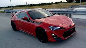 frs scion modified 2015 scion fr s trd custom live action view youtube