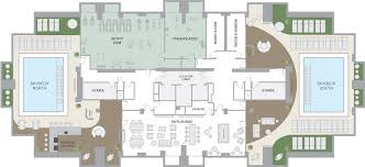 Luxury Kitchen Floor Plans by Luxury High Rise Apartments In Atlanta Buckhead Skyhouse