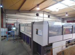 Jet Woodworking Machines South Africa by Used Waterjet Cutting Machines For Sale Exapro