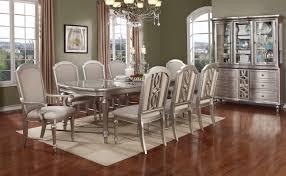 willa arlo interiors redick 9 piece dining set u0026 reviews wayfair