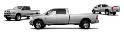 2010 dodge ram pickup 2500 4x2 slt 4dr crew cab 8 ft lb pickup