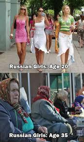 Russian Girl Meme - russian girls aging timeline memes pinterest memes humor