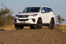 toyota fortuner 2016 toyota fortuner gx manual review onroad and offroad