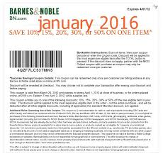 Barnes And Noble Rental Coupon Barnes And Noble Coupons 2015 Telefora Coupons