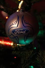 ford ornament ford ornament