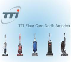 TTI Floor Care Brings Marketing Center To URP - Tti floor care