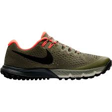 light trail running shoes nike air zoom terra kiger 4 trail running shoe men s backcountry com