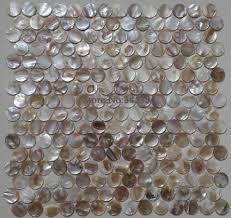 Penny Tile Kitchen Backsplash Online Get Cheap Penny Tile Backsplash Aliexpress Com Alibaba Group
