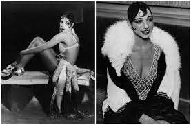 Josephine Baker Halloween Costume Unsung Style Icon Josephine Baker Pioneer Miniskirt