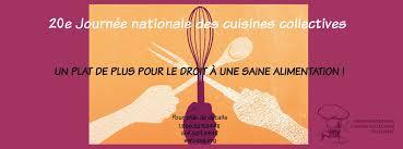 offre d emploi cuisine collective journée nationale des cuisines collectives