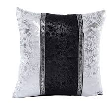 faux leather throw pillows black and white leather throw pillows perplexcitysentinel com