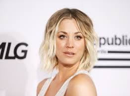 kaley cuoco gets real explaining the significance of her new