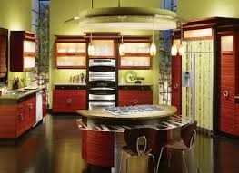 interesting modern kitchen decor themes decorative country and
