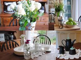 wallpaper ideas for kitchen kitchen ideas kitchen table centerpieces dining table decor
