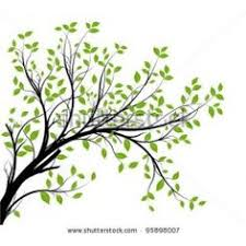 black and white tree branch clipart free clipart trees