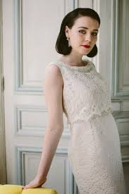 Vintage Wedding Dresses Uk Introducing The New Stella In Lace A 1960s Style Vintage Wedding