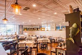 the long island cafe restaurant isle of palms sc dining room