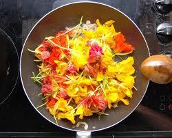 edible flower garnish 42 flowers you can eat treehugger