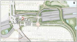 Wsdot Seattle Traffic Flow Map by Neighbors Worry About Loss Of Montlake Blvd Market In Plans For