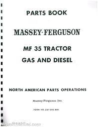 mf35 wiring diagram ferguson to35 wiring diagram massey harris