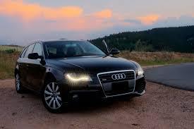Audi A6 Release Date 2007 Audi A6 4 2 Quattro Sedan 4 2 Liter Dohc 32v Fsi V8 Engine