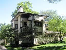 frank lloyd wright webner house the frederick c robie idolza