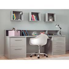 etageres bureau étagères bureau rangement meuble bureau metal lepolyglotte
