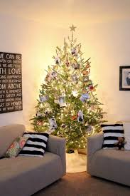 White Christmas Tree With Red And Gold Decorations Decorating Christmas Kids Decor Inspiration That Look Spectacular