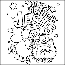 mary mother jesus coloring pages baby jesus mary halo